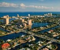 Une journée à Fort Lauderdale