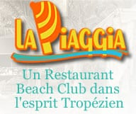 La Piaggia Beach Club