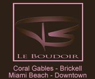 Le Boudoir Miami