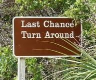 La Loop Road, une route presque secrète au cœur des Everglades