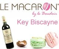 Le Macaron Key Biscayne