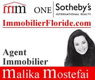 Malika Mostefai - ONE Sotheby's International Realty