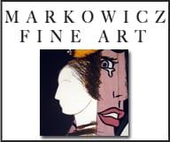 Galerie Markowicz Fine Art Design District Miami