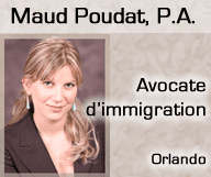 Law Office of Maud Poudat, P.A.