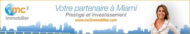 Agence immobilière francophone spécialisée dans l'achat de propriétés à Miami et à Miami Beach par des clients Français.