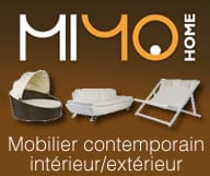 Meubles et decoration outdoor et indoor a Miami - MiYo Home