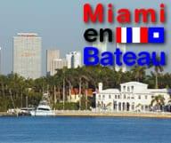 Miami en bateau - Balades en bateau dans la baie de Miami et ses environs