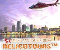 Helico Tours – American Leisure Tours