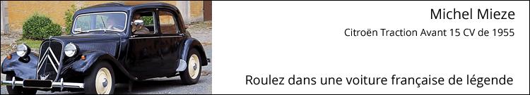 Michel Mieze – Location, achat et vente de voitures de prestige