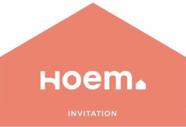 Home sweet HOEM