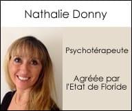 Nathalie Donny, psychothérapeute