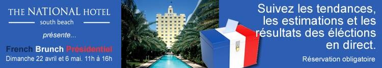 Canyon Ranch est un hotel de luxe a Miami Beach