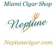 Neptune Cigars - Christophe NORMAND