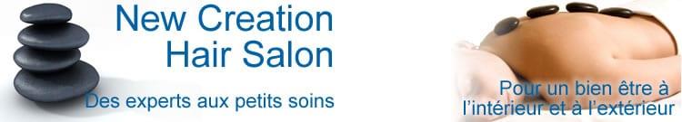 New Creation Hair Salon