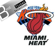 New York Knicks vs. Miami Heat