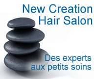 New Creation Hair Salon & Spa