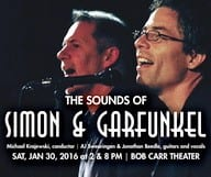The Sounds of Simon and Garfunkel