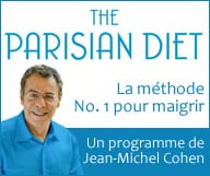 The Parisian Diet - Jean-Michel Cohen