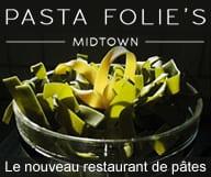 Pasta Folie's