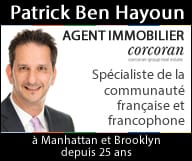Patrick Ben Hayoun - The Corcoran Group