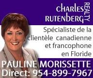 Pauline Morissette –   Charles Rutenberg Realty
