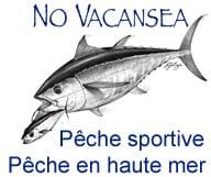 No Vacansea - bateaux Charter pour peche au gros et peche en haute mer