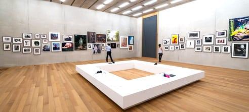 Le Pérez Art Museum Miami