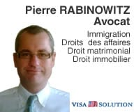Pierre Rabinowitz, avocat immigration immobilier et affaires a Aventura