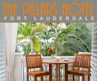 The Pillars Hotel a Fort Lauderdale : Un Hotel élégant et sophistiqué.