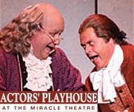 L'Actor's Playhouse, le talentueux théâtre historique de Coral Gables