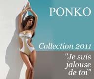 Ponko Swimwear - Maillots de bain fait main