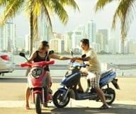 Louez un scooter à Miami !