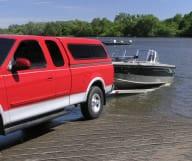 Ou mettre son bateau à l'eau salée en Floride ?