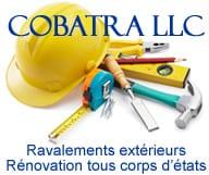 Cobatra LLC est une societe de  ravalement de facades et de rénovation tous corps d'états à Pembroke Pines