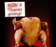 Les spécialités culinaires de Thanksgiving