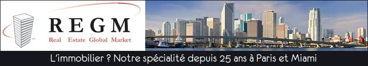 REGM Agence immobilière