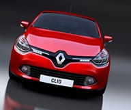 """Renault USA '"""" Eurodrive"""