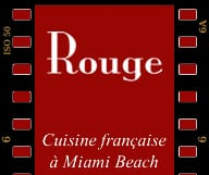rouge restaurant est une restaurant de cuisine mediterraneenne et marocaine qui propose des soirees karaoke