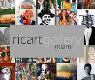 Ricart Art Gallery