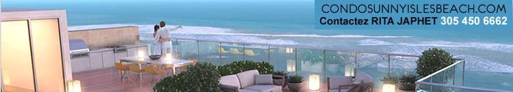 Agent immobilier Floride - Rita Japhet
