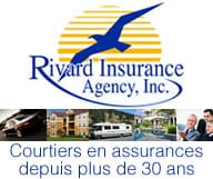 Rivard Insurance - Courtier en Assurances en Floride
