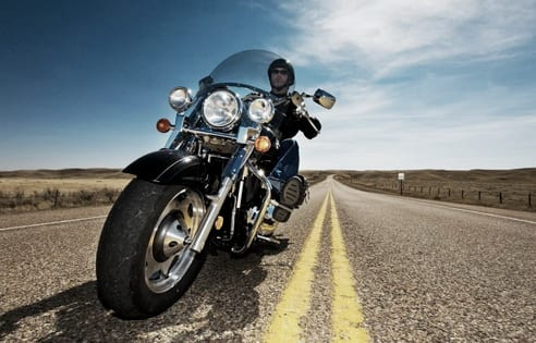 Rouler en moto en Floride