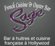 Sage Cafe Hollywood et Fort Lauderdale