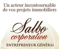 Salbo Corporation