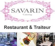 Savarin, restaurant et traiteur à Bal Harbour Shops à Miami, Floride