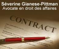 Severine Gianese Pittman avocat d'affaires Brickell Miami