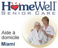 Homewell Senior Care propose un service d'aide et de soin medicaux a domicile dans la region de Miami