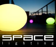 Space Lighting Luminaires