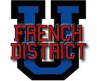 La Page Facebook de The French District