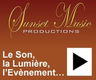 Sunset Music Productions